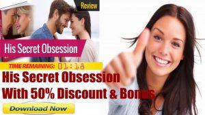 His Secret Obsession Review [James Bauer] (2020)
